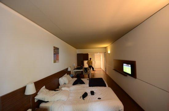 Dazzler Maipu: quarto