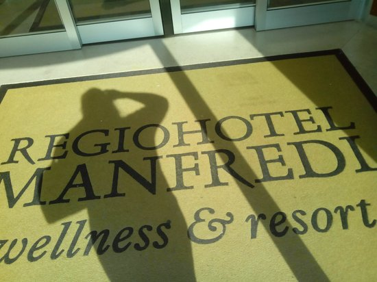 Regiohotel Manfredi: 16 marzo