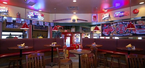 The Firehall Cool Bar Hot Grill, Oakville   Menu, Prices U0026 Restaurant  Reviews   TripAdvisor