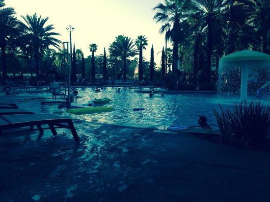 Floridays Resort Orlando: Floridays main pool