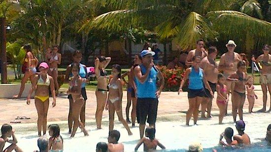 Resort La Torre: R