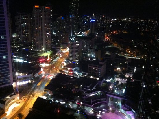 Mantra Towers of Chevron: A room with a view