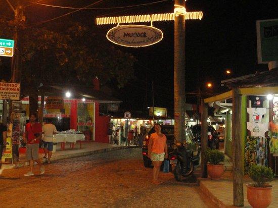Mucuge Street: Amei
