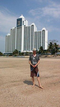 The Westin Playa Bonita Panama: Beautiful property!