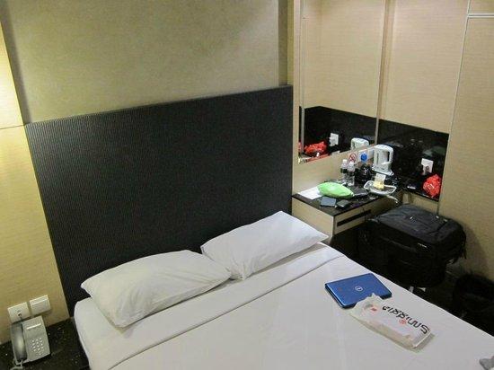 Marrison Hotel: A corner