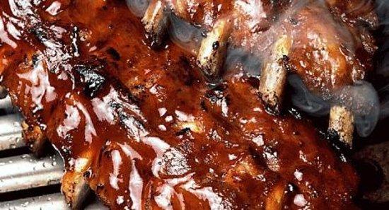 Hideaway Cary & Eddie's: Best BBQ Anywhere