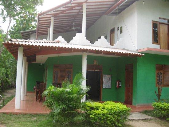 Sandadiya Resort Yala