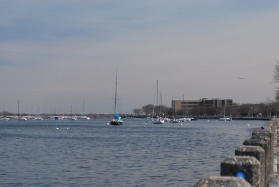 Party fishing boats docked in sheepshead bay picture of for Fishing boats nyc