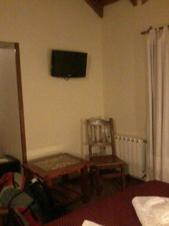 Hotel Cambria: l