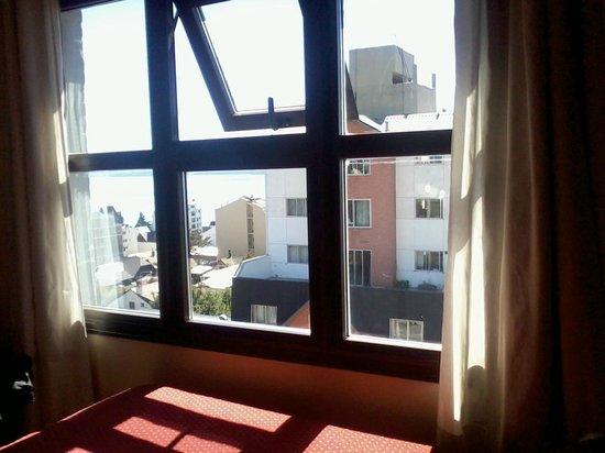 Hotel Cambria : d