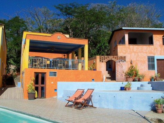 El Jardin Hotel: Hotel
