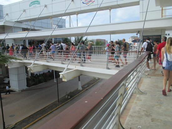 Reviews For Plaza Toours Cozumel Taxi Tours