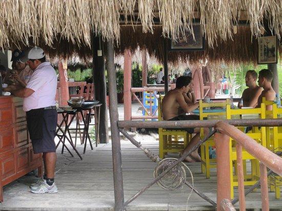 Tours Plaza - Day Tours: Playa Palancar