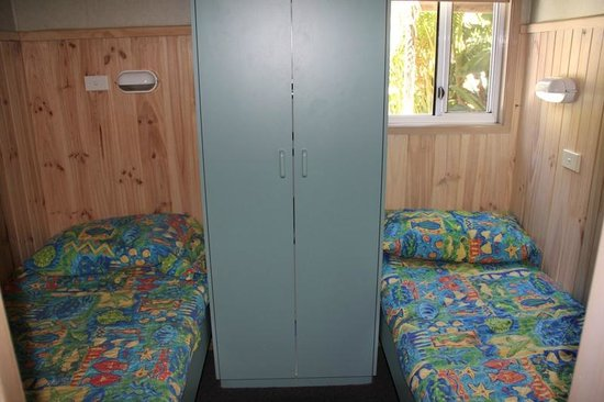 Ingenia Holidays Soldiers Point: 2nd Bedroom