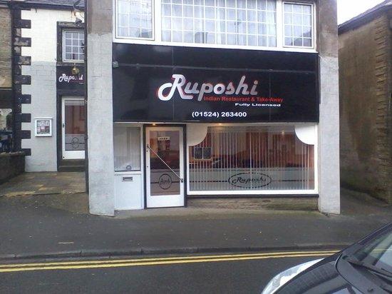Rusposhi Indian Restaurant & Take Away: new photo