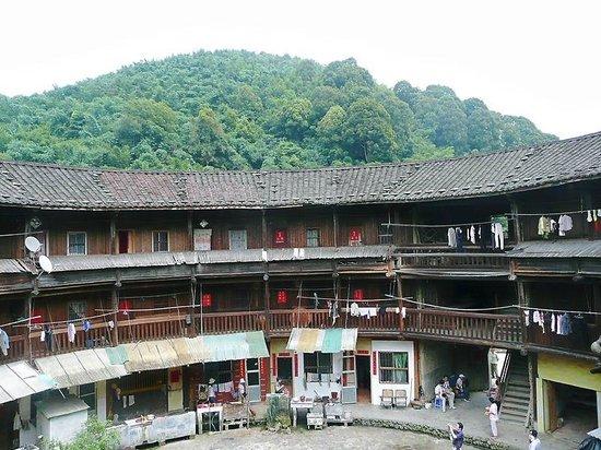 Hakka Houses: 円楼