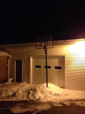 Penn Amish Motel: A recreation area