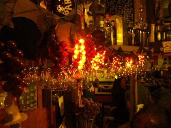 La Vina de Bacco: un lugar pequeño tiene tanto!!