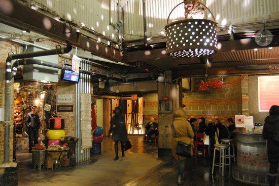 Hour Restaurants In Chelsea Nyc