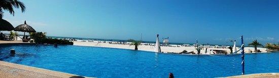 SUNSOL Punta Blanca: Relax