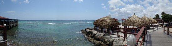 De Palm Island: Panarama
