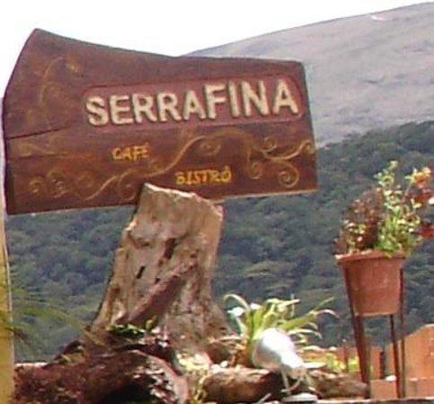 SERRAFINA CAFÉ BISTRÔ: getlstd_property_photo