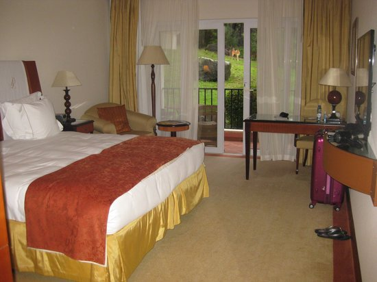 Penha Longa Resort: Room