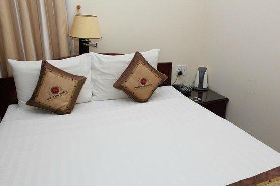写真ビューティフル サイゴン ホテル 2枚