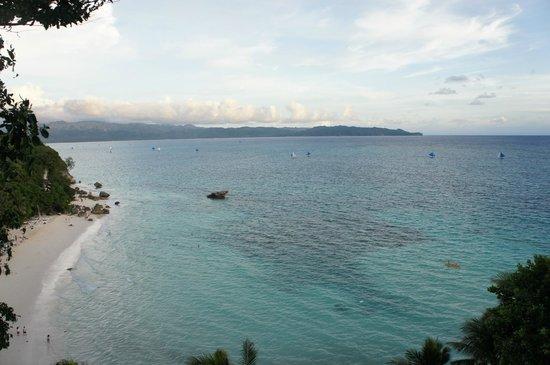 Nami Resort : Ocean view