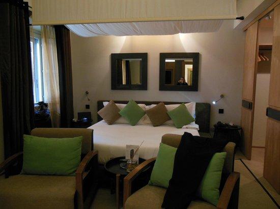 Babuino 181: Room 101