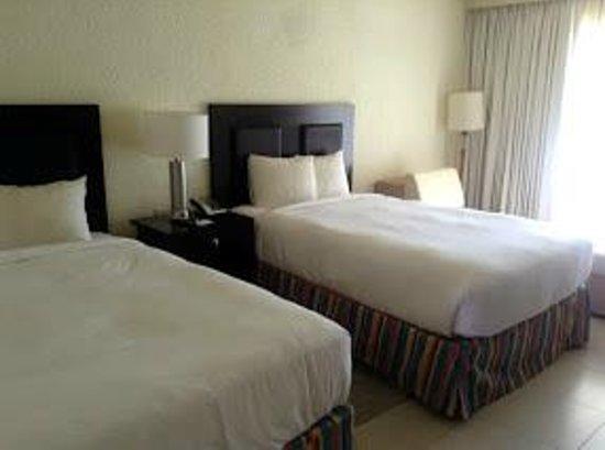 Radisson Grenada Beach Resort: Beds!