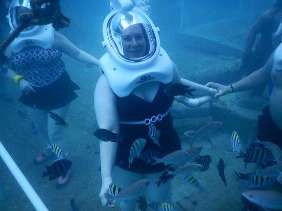 Sea Trek St. Maarten: Photo by SeaTrek Divers