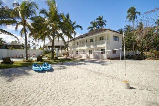 Momo Beach House Bohol Review