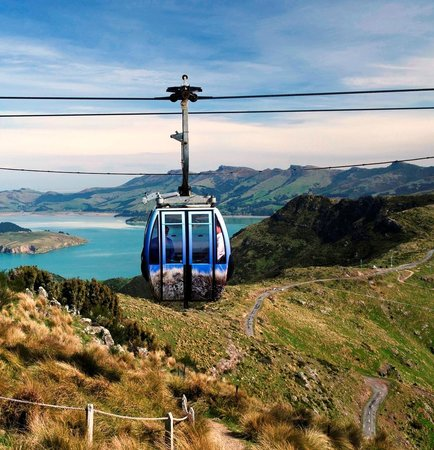 Christchurch Gondola 2019 All You Need To Know Before