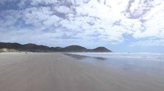 Luz Beach: Praia do Luz