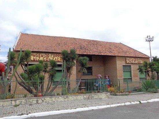 Museu do Barro e Museu do Forró