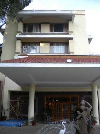 Gem Park-Ooty: hotel