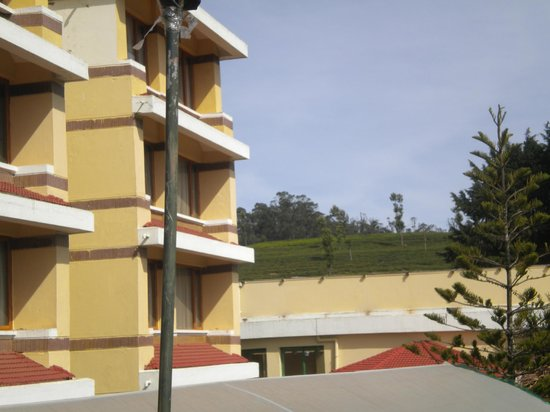 Gem Park-Ooty: hotel1