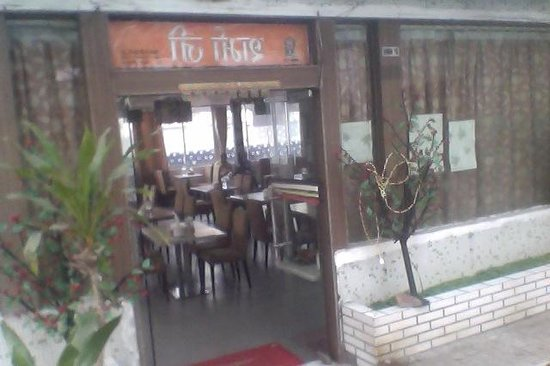 Sharmaji Vegetarian Indian Restaurant: Photo
