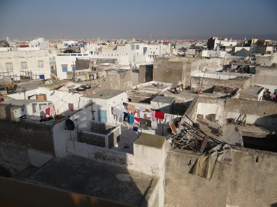 Dar Liouba : A Room With a View