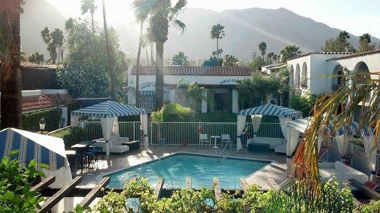 Mediterraneo Resort : View from my room