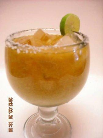 Papayas 100% Natural: tejuino:corn & molasses drink