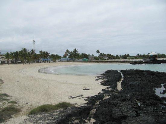 La Playita: пляж