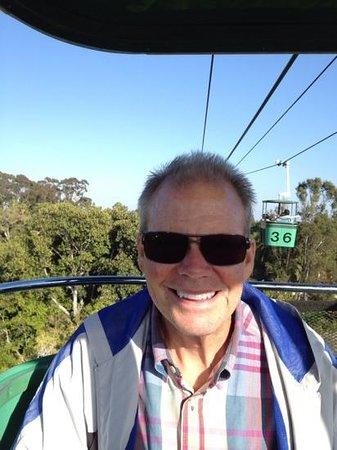 San Diego Zoo : Skyride Free for Members