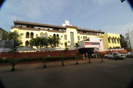 Hotel Panchvati: HOTEL PANCHAVATI