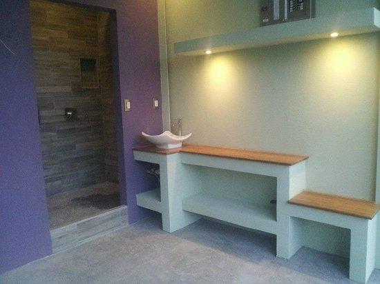 Holis Wellness Center & Spa: treatment room