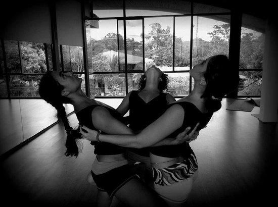 Holis Wellness Center & Spa: yoga teachers