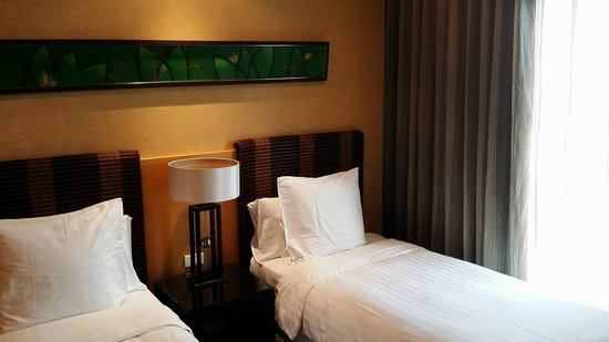 Urbana Sathorn: room2