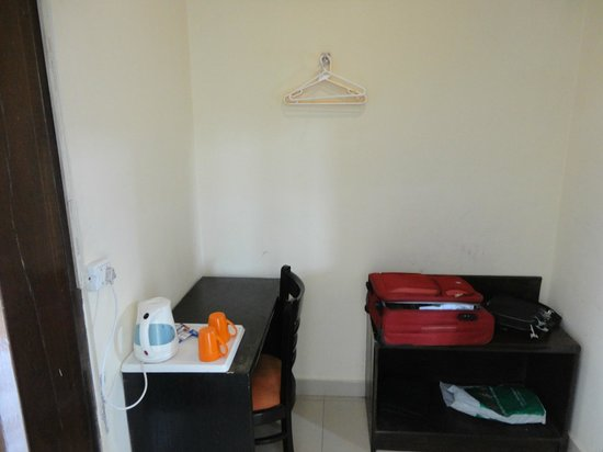 Mussoorie Gateway : Nice room
