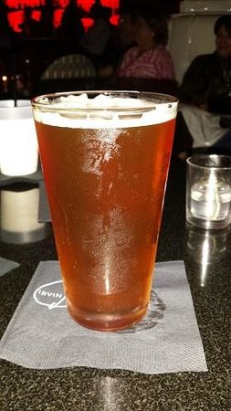The Jazz Playhouse: A craft beer adds to an already enjoyable evening